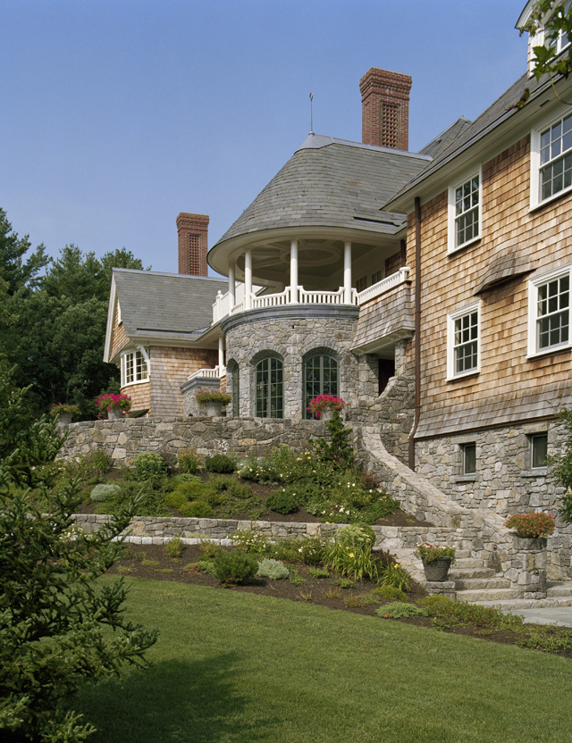 New England Estate